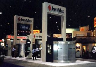 Infimed_booth1