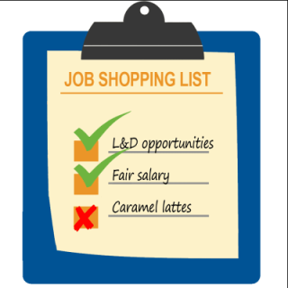 Job-shoppling-list